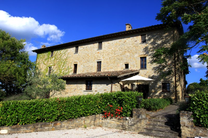 Villa Cavagnetti, vacation rental in Santa Maria di Sette