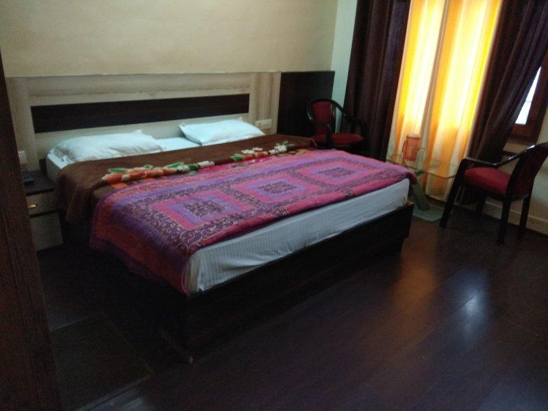 S.N Resorts, alquiler vacacional en Bharmour