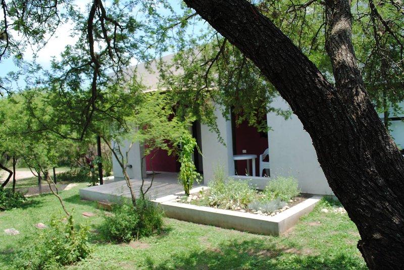 Casas Apart del Champaquí - Magenta, holiday rental in San Javier