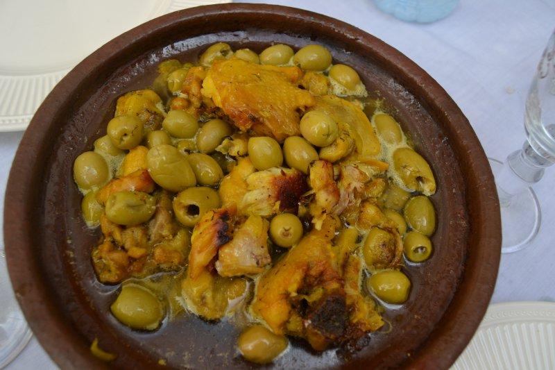 Dish of terroir