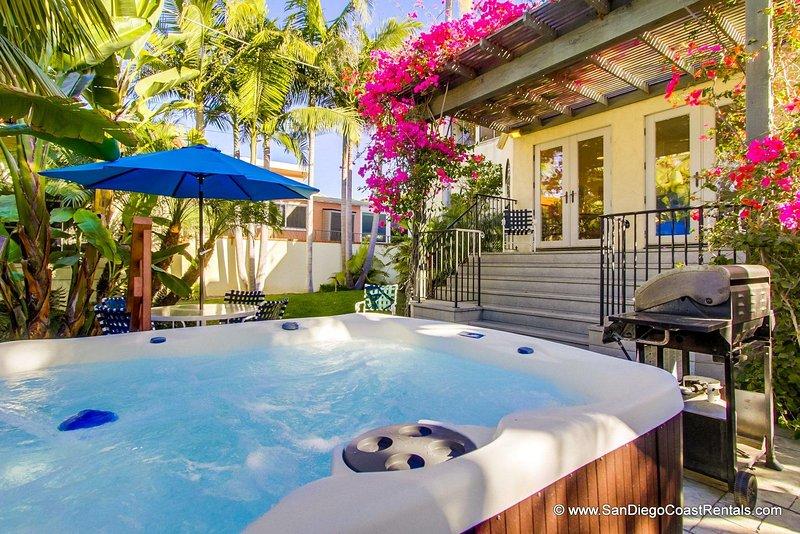 La Jolla Shores Luxury, vacation rental in La Jolla