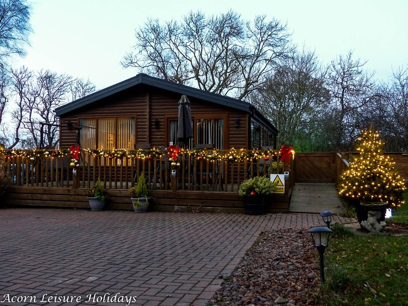Woodys Lodge Morpeth Northumberland Updated 2019 Holiday
