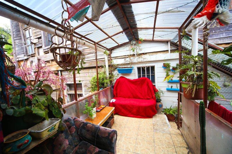 pieza individual . ambiente multicultural, casa vacanza a Quintay