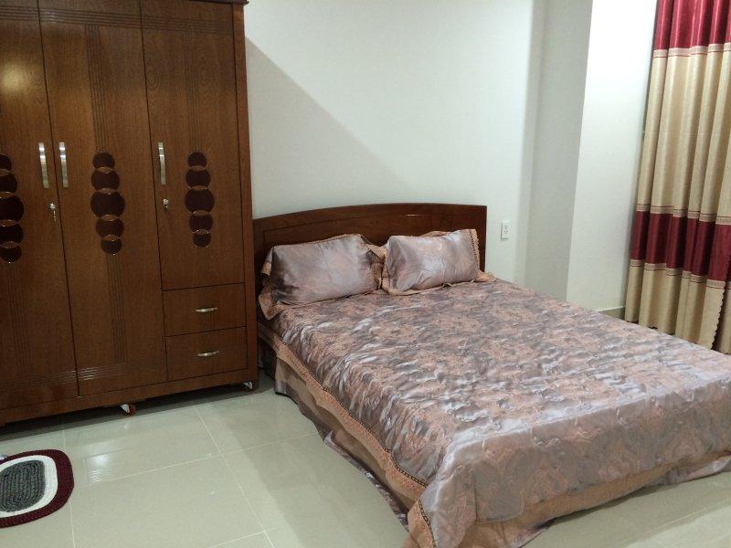 The bedroom No.1