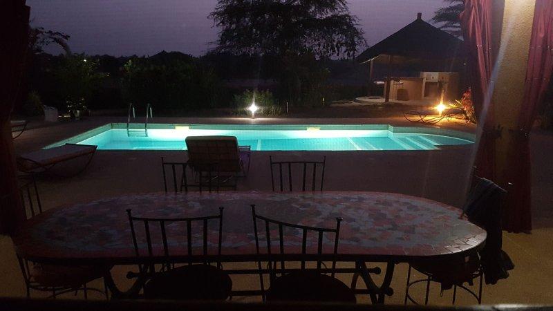 Magnifique villa pour dépaysement assuré, holiday rental in Ouoran