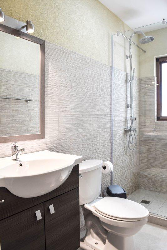 casa de banho completa