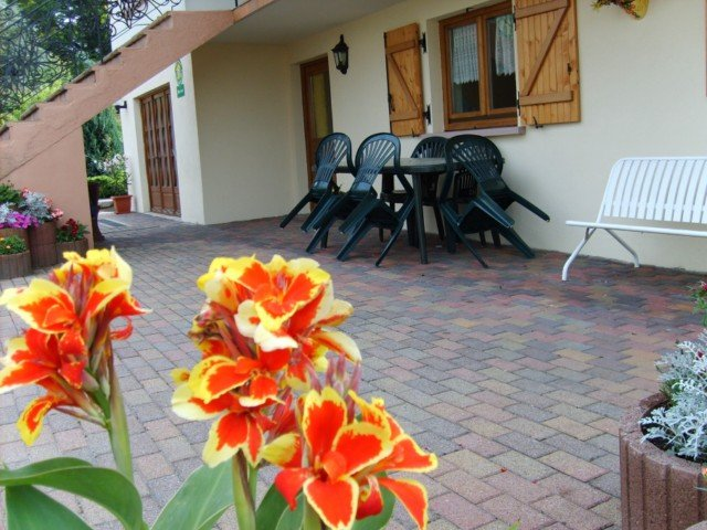 Gite rural, holiday rental in Abreschviller