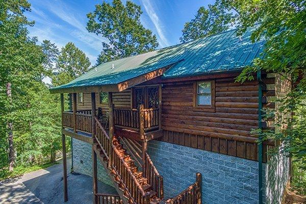 Animal Kingdom Updated 2019 4 Bedroom Cabin In Gatlinburg