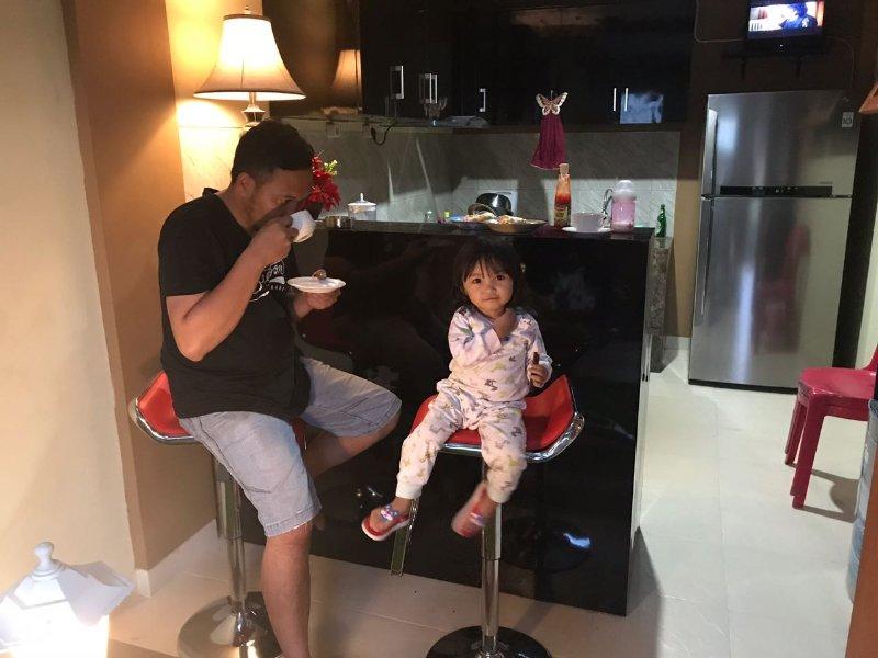 Bintang Homestay, alquiler de vacaciones en Manado