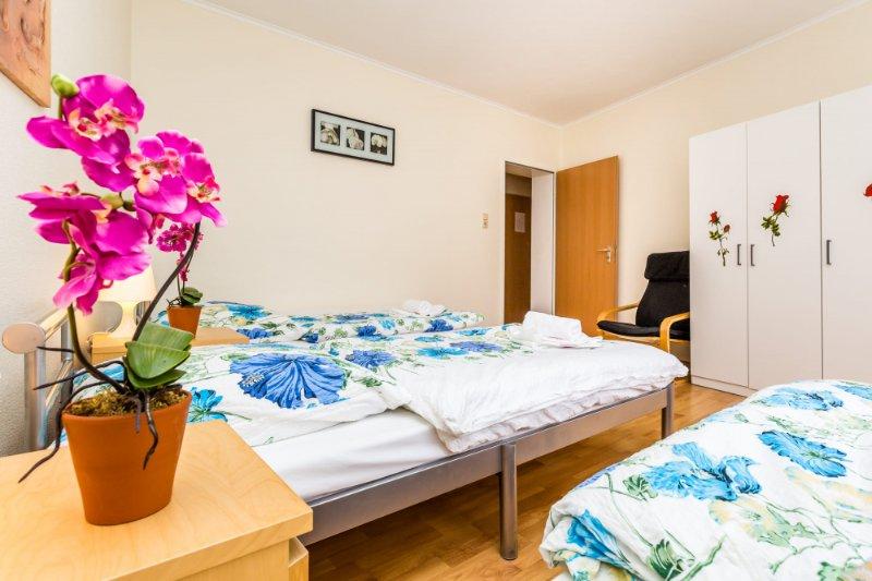 W7-Apartment-3.OG, alquiler vacacional en Rieth