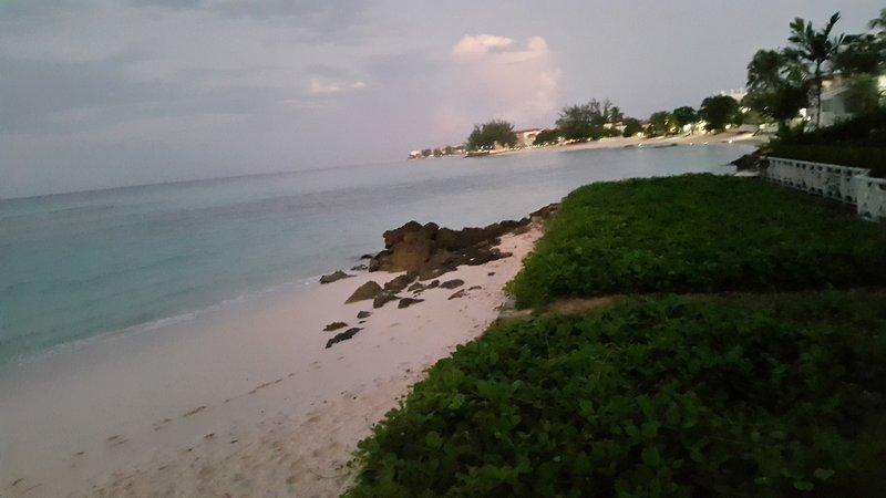playa local