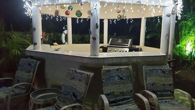 Navidad en Diamante Oasis