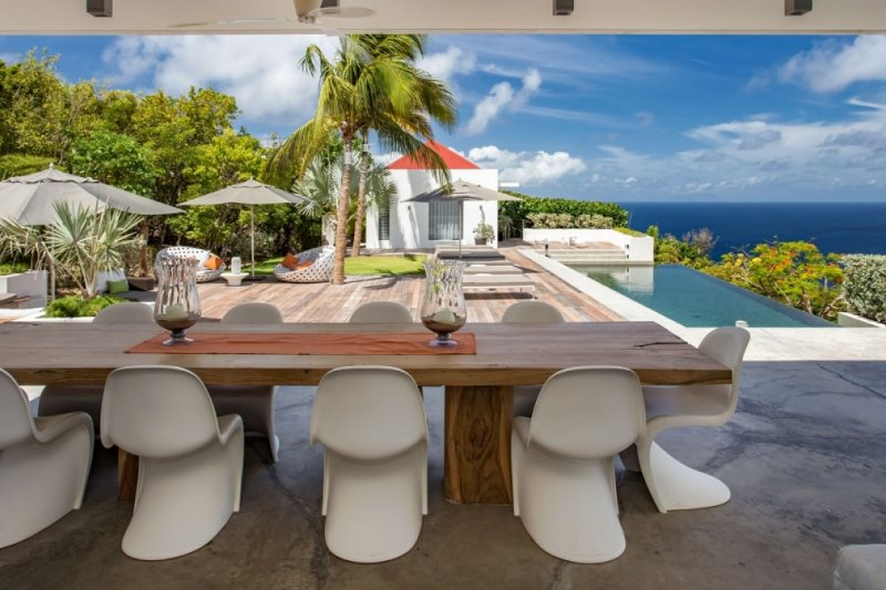 Villa Palm Springs | Ocean View - Located in Magnificent Gouverneur with Priva, vacation rental in Lurin