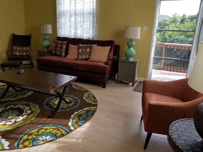 Apartamento sala de estar - pic1