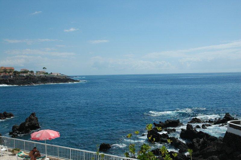 Playa la Arena - Punta Negra 5, Ferienwohnung in Puerto de Santiago