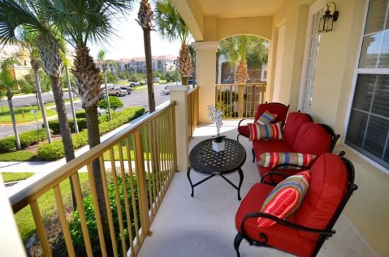 5036SL. Stunning 3 Bed 2 Bath Condo Located in the Fabulous Vista Cay, vacation rental in Orlando