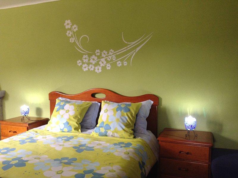 Little slaapkamer