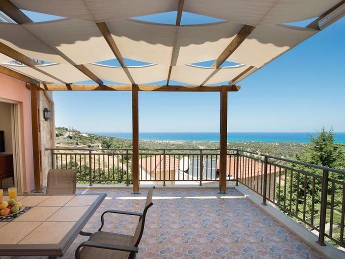 Villa Lyra - Creta - Grecia