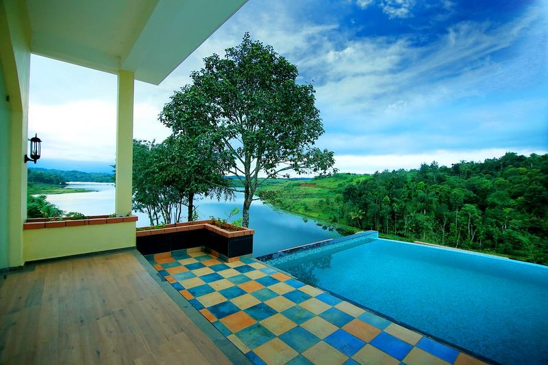 Vista Del Lago, vakantiewoning in Wayanad District