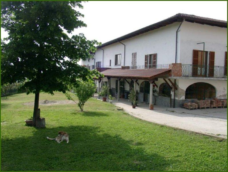 Tenuta di Costa Pra, location de vacances à Castellino Tanaro