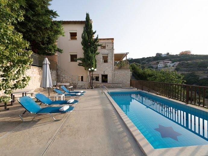 Villa Grace - Creta - Grecia
