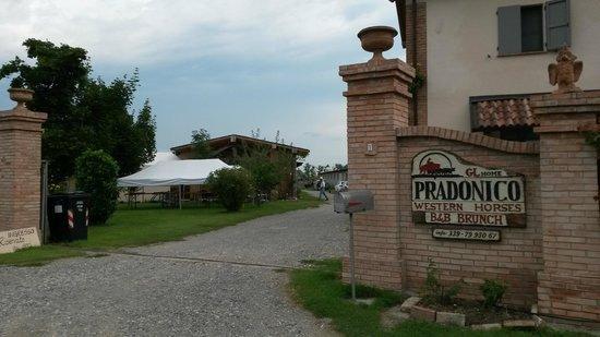 Pradonico, vacation rental in San Colombano al Lambro