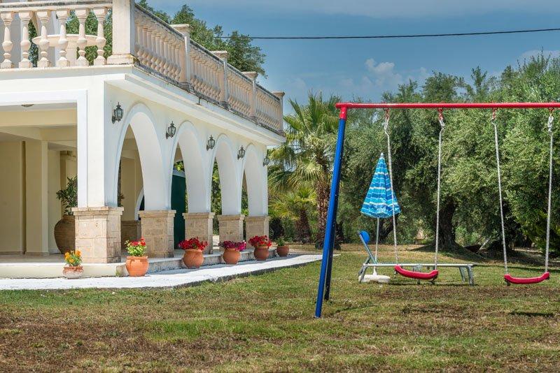 Le Rêve Two-Bedroom Apartment, location de vacances à Kyllini