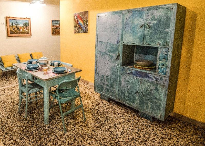 casa vacanze fatucchi, aluguéis de temporada em Foiano Della Chiana