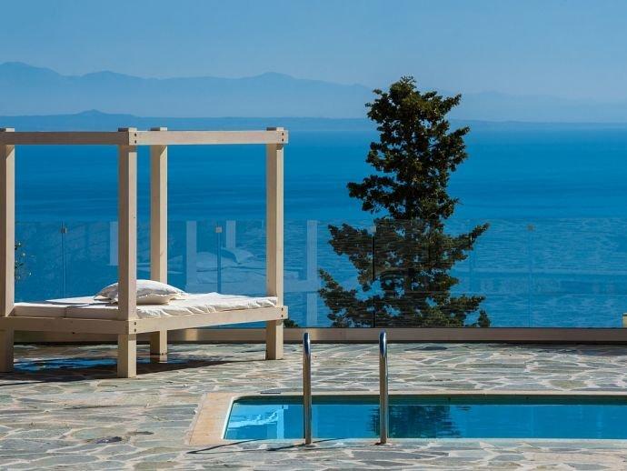 Villa Simos - Zakynthos (Zante), Greece