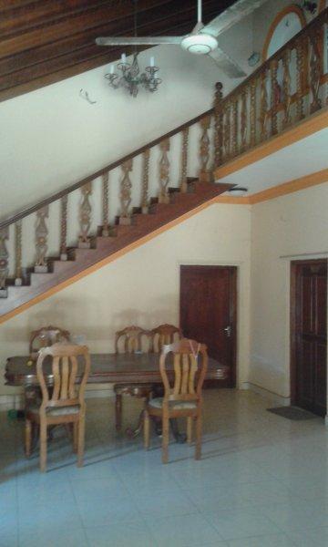 Samanala Guest House, vacation rental in Katunayaka