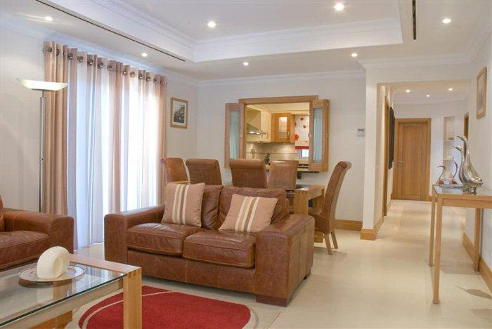 Vale do Garrao Apartment Sleeps 4 with Air Con and WiFi - 5479878, location de vacances à Vale do Garrao