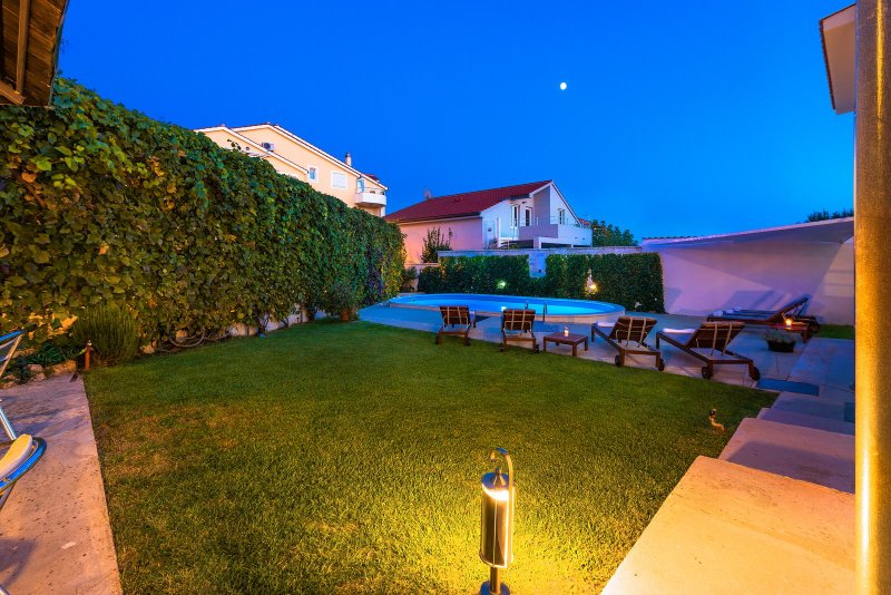 Apartment Arausa with Pool IV, holiday rental in Vodice