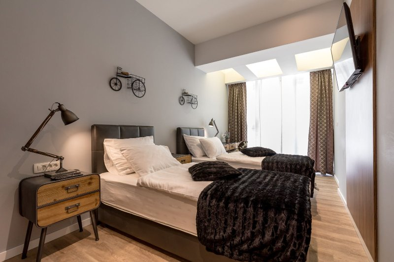 Luxury Room Grevillea in Split, holiday rental in Split