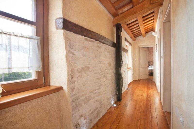 Couloir 2, Surface: 6 m²