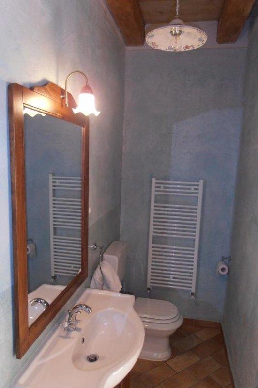 Salle de bains 3, Surface: 4 m²