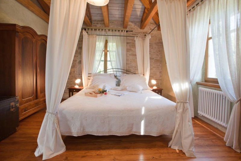 Chambre 2, Surface: 19 m²