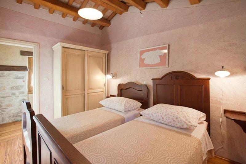 Chambre 3, Surface: 9 m²