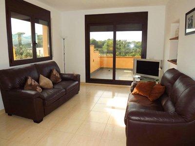 Esclanya Villa Sleeps 8 with Pool and WiFi - 5736616, alquiler de vacaciones en Regencós