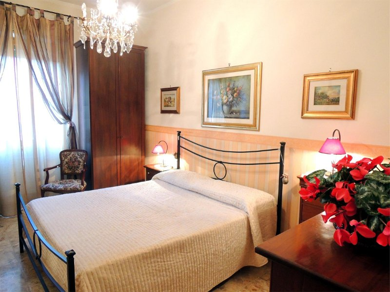 Apartment Rome center Appia Chalet in Rome