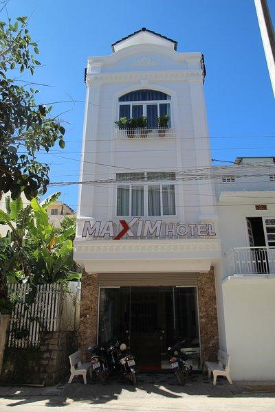 Maxim Dalat, casa vacanza a Da Lat