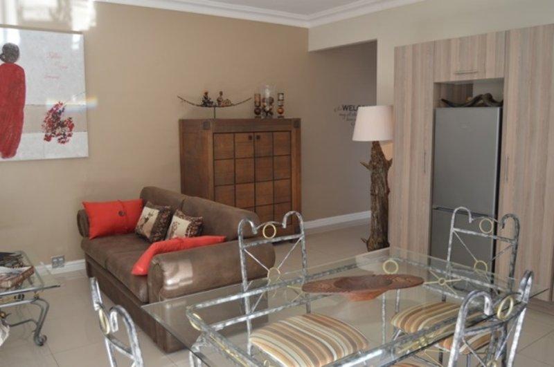 Open plan kitchen/living  cottage 90m