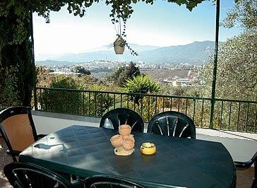 Alozaina Villa Sleeps 9 with Pool - 5080277, vacation rental in Casarabonela