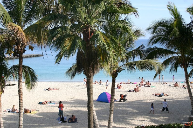Anfi Beach fica a apenas 5 minutos a pé da praia Patalavaca