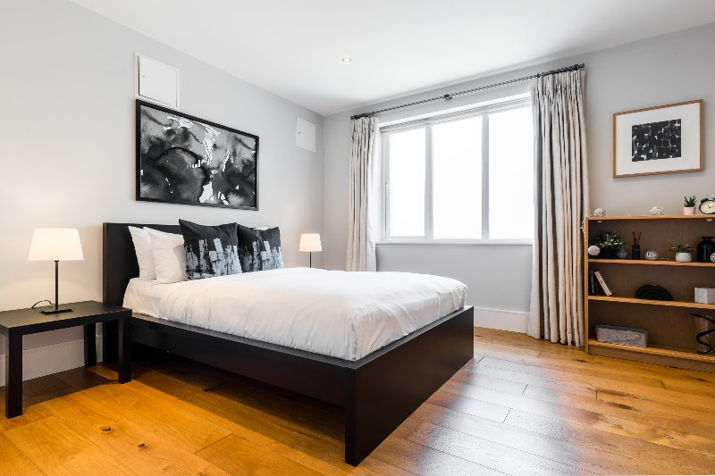 louer appartement London Moderne 2