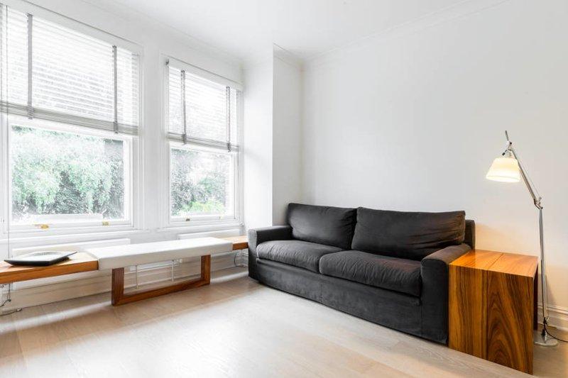 Cozy Sofa  in Living Room