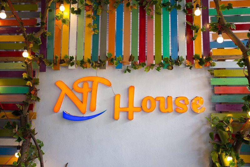 NT House 2 - Triple, holiday rental in Binh Dinh Province