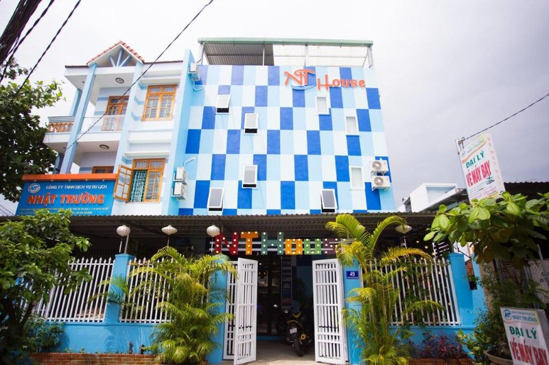 NT House 8-Double, holiday rental in Binh Dinh Province