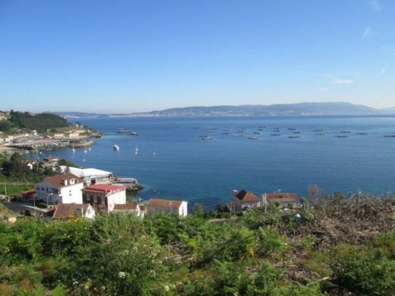 Apartment - 3 Bedrooms with WiFi - 100370, holiday rental in Castrelo