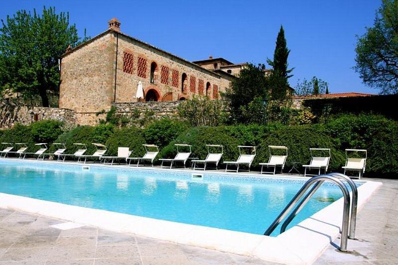 Borgo Bello L, location de vacances à Duddova