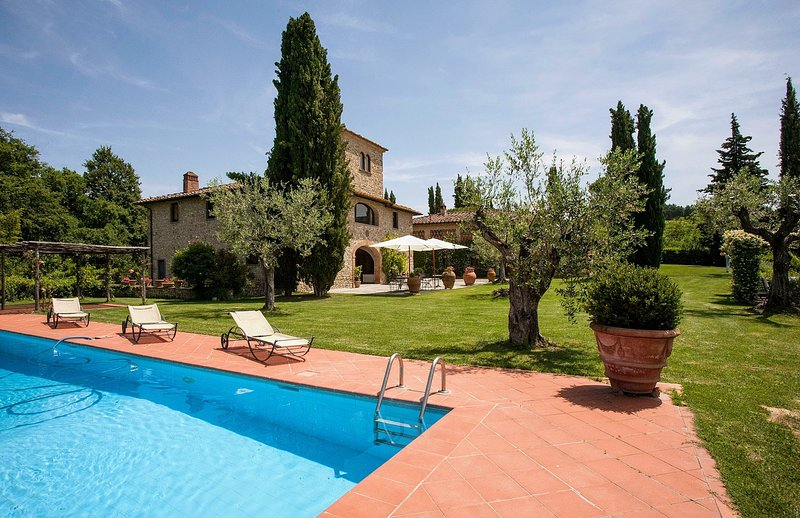 Case Nuove Villa Sleeps 10 with Pool and WiFi - 5227035, casa vacanza a San Michele a Torri